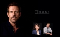 House M.D. - Team & Friends